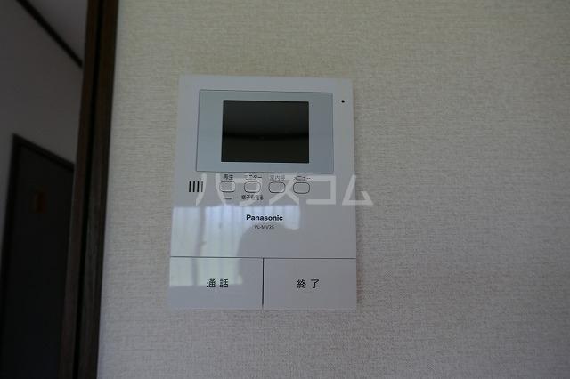 エスコートG 202号室のセキュリティ