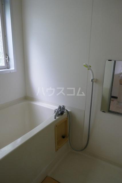 エスコートG 202号室の風呂