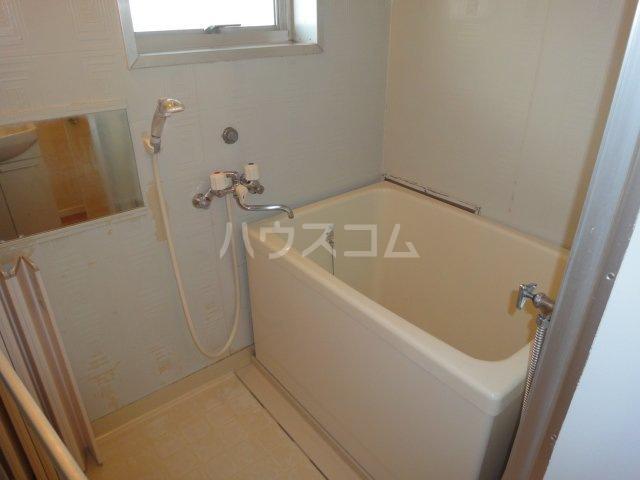 グランドコーポラス 305号室の風呂