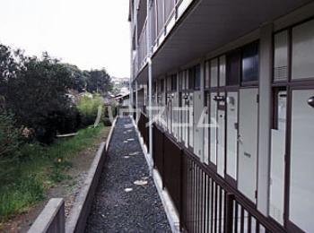 レオパレス神田 202号室の玄関