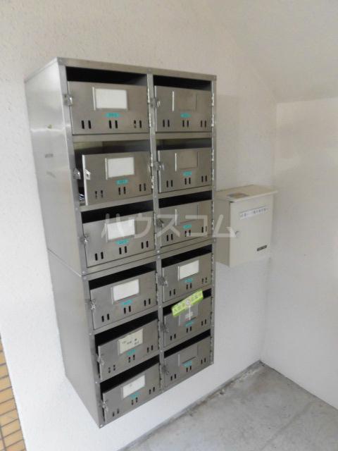 サンパレス 105号室の設備
