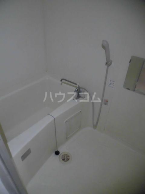 サンパレス 105号室の風呂