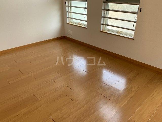 アルドーレ 02010号室の風呂