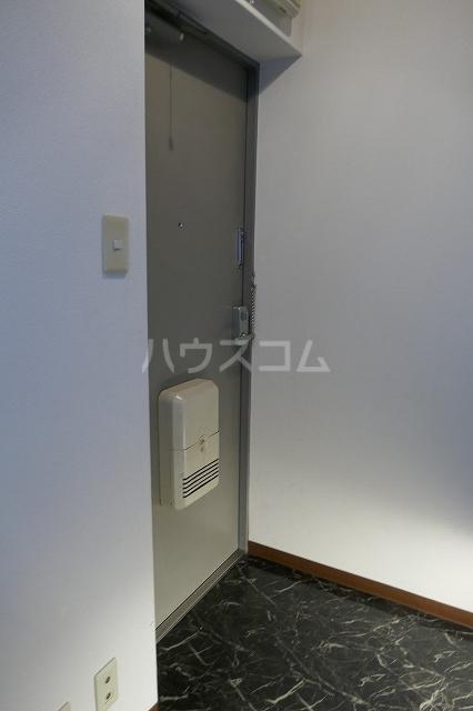 SPOON 掛川 103号室の玄関