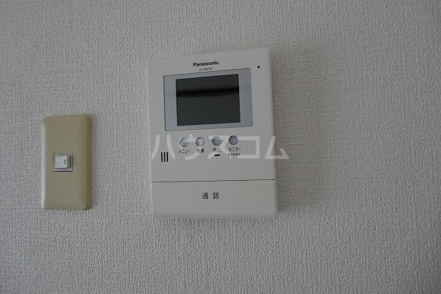 SPOON 掛川 103号室のセキュリティ