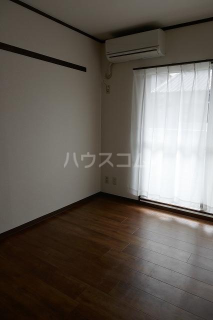 SPOON 掛川 103号室のリビング
