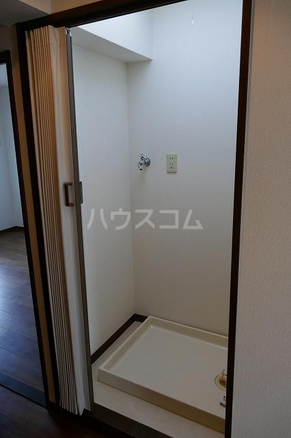 SPOON 掛川 103号室の設備