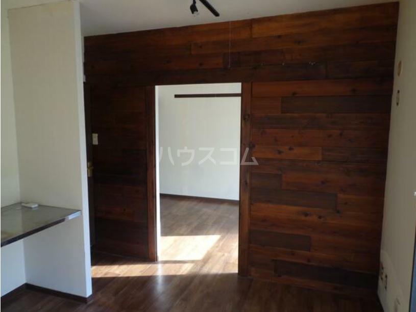 SPOON 掛川 103号室のキッチン