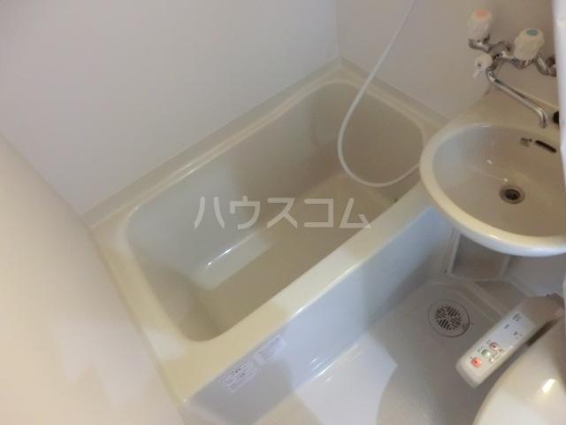アコス浦和 203号室の風呂