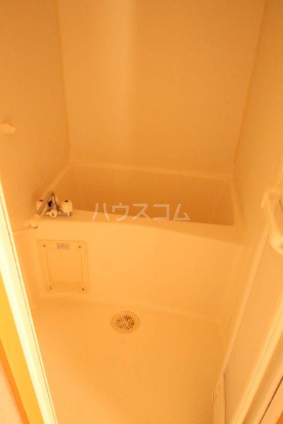 サンフローラⅡ 102号室の風呂