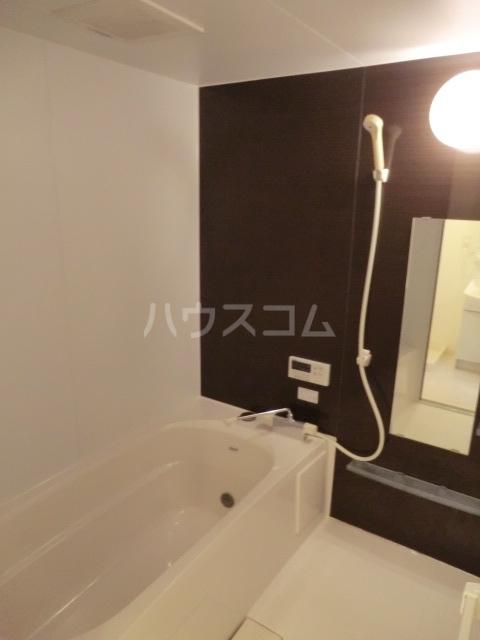 ハイツアセント 305号室の風呂