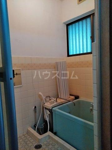 五十嵐第2ハイツ 102号室の風呂