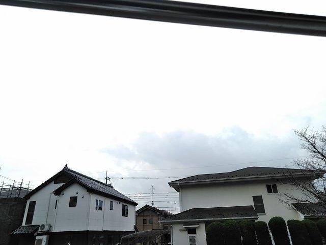五十嵐第2ハイツ 102号室の景色