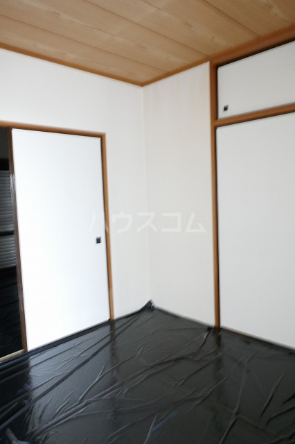 パステルⅠ 101号室のキッチン