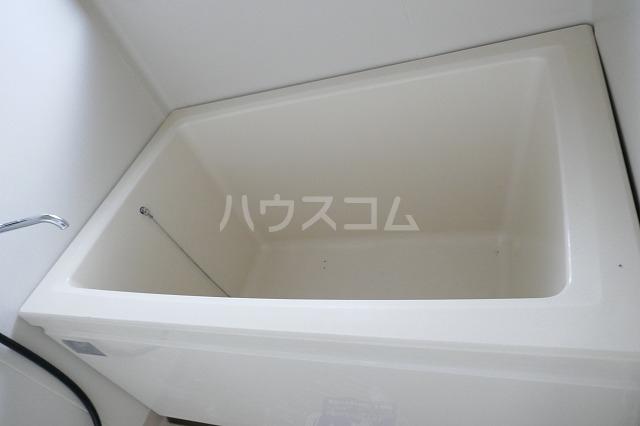 パステルⅠ 101号室の風呂