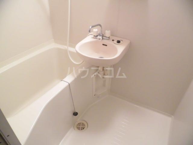 グランヒル7 507号室の風呂