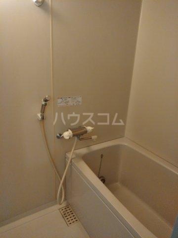 サンハイツ浦和2番館 205号室の風呂
