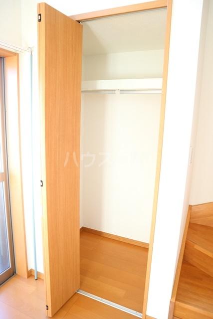 Villetta South 105号室のその他