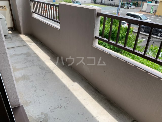 アドラシオン 203号室のセキュリティ