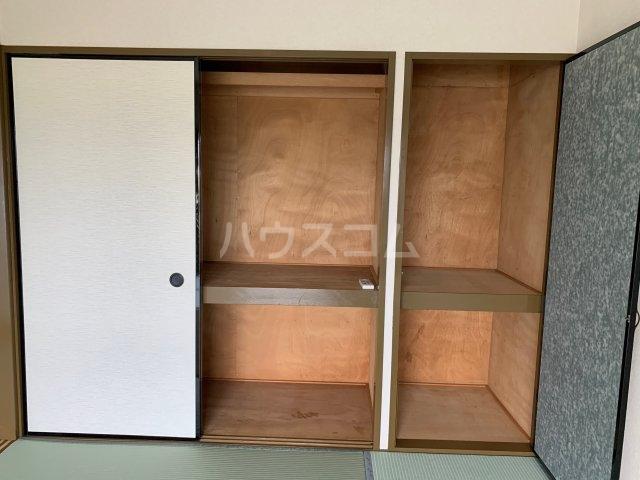 アドラシオン 203号室の風呂