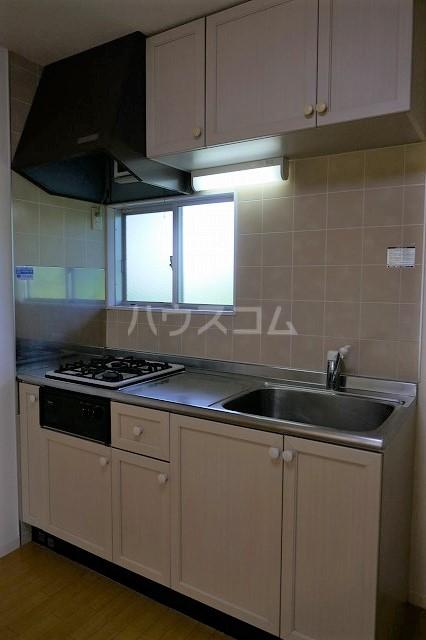 ミュゲー二番館 105号室の風呂
