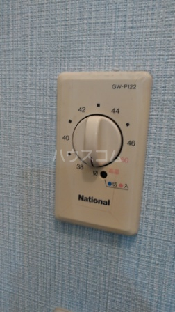 ライフピアひまわり 00102号室の設備