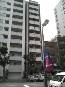 ダイヤモンド西新宿外観写真