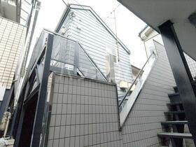 アビタシオン長崎の外観