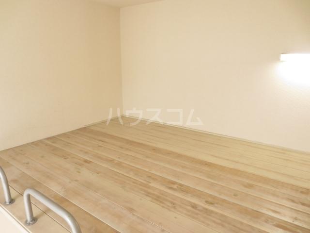 サクラハイツ 104号室のその他