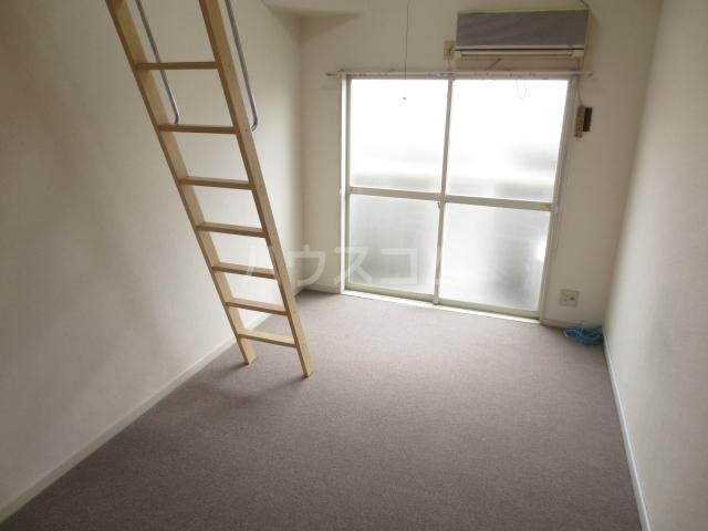サクラハイツ 105号室のその他