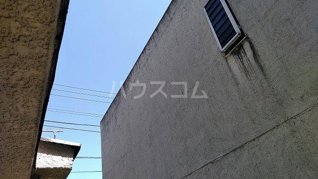 豊コーポ 1号室の景色