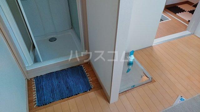 豊コーポ 1号室の風呂