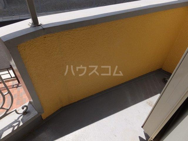エクセレント21石神井公園 202号室のセキュリティ