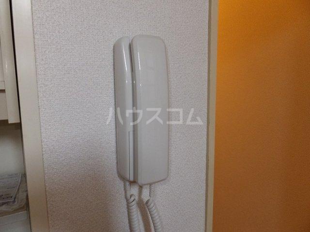 エクセレント21石神井公園 202号室のエントランス