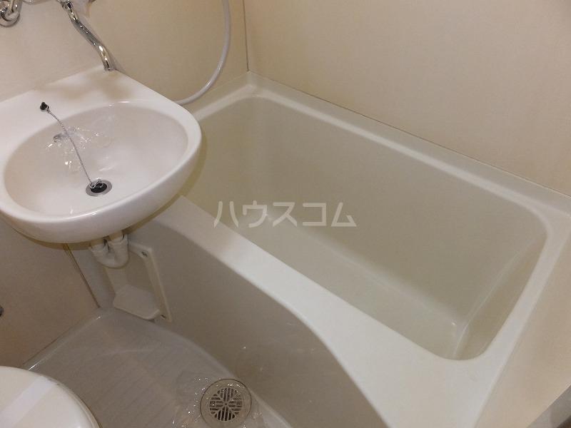 エクセレント21石神井公園 202号室の風呂