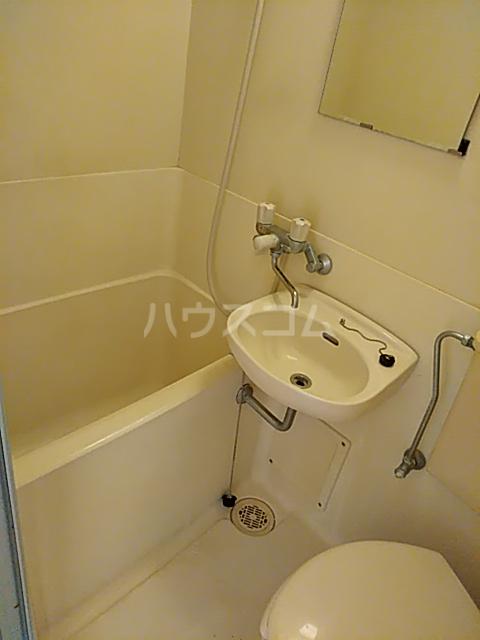 目白ガーデン 307号室の風呂