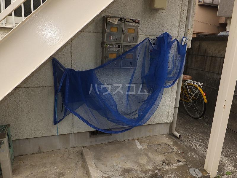 石井コーポ(大泉) 201号室のその他共有