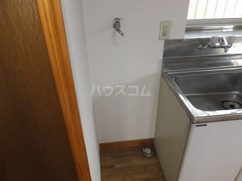 石井コーポ(大泉) 201号室のその他