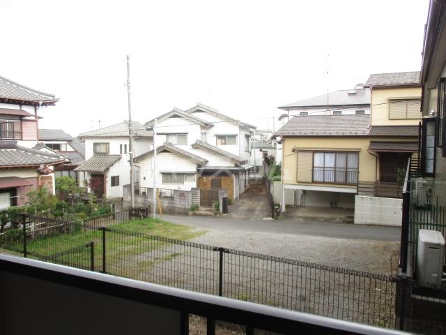 サニーコーポ・ハセベ 103号室の景色
