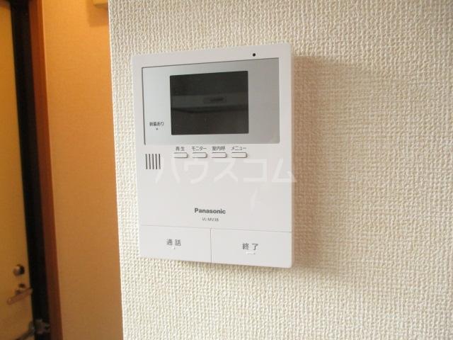 サニーコーポ・ハセベ 103号室のセキュリティ