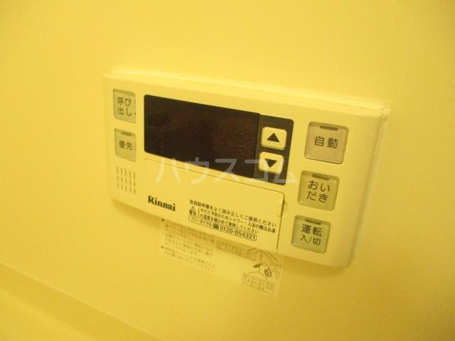 サニーコーポ・ハセベ 103号室の設備