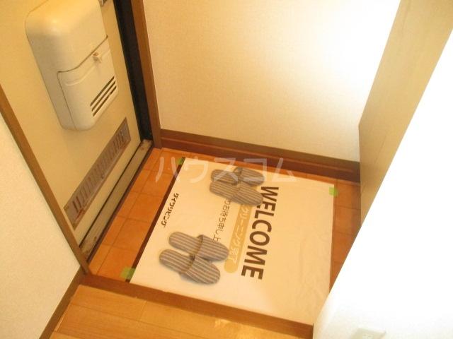 サニーコーポ・ハセベ 103号室の玄関