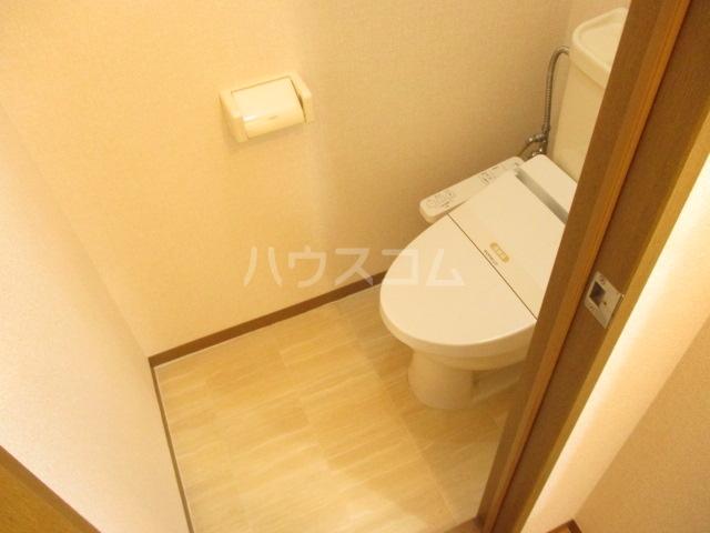サニーコーポ・ハセベ 103号室のトイレ