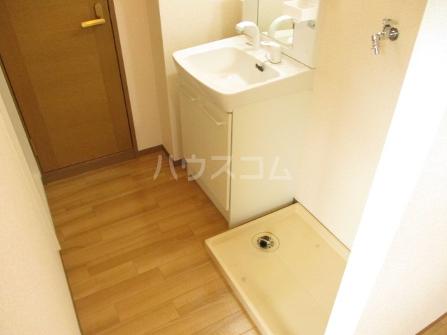 サニーコーポ・ハセベ 103号室の洗面所