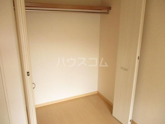 サニーコーポ・ハセベ 103号室の収納