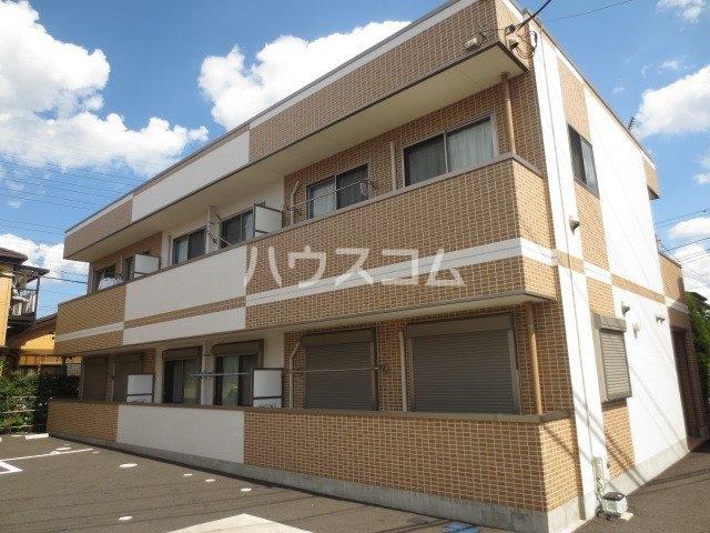 Nameki Mansion 101号室の外観