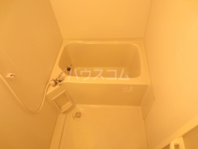 Nameki Mansion 101号室の風呂