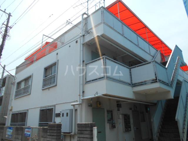 日本ビルの外観