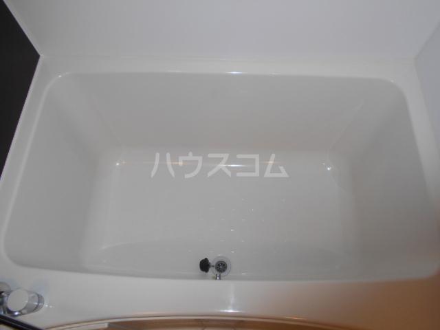 ヒルサイドレジデンス 1-A号室の風呂