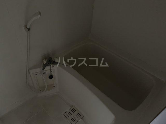 コットンハイム 202号室の風呂